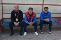 ÖMER SEYMENOĞLU - Isparta 32 Spor Teknik Direktörü Şengün Açıklaması 'Yenilmeyecek Takım Yok, Kazanıp Yolumuza Devam Edeceğiz'