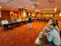 İzmit Belediyesi Kurum İçi Eğitimleri Sürüyor