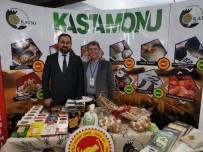 Kastamonu'nun Coğrafi İşaretli Ürünleri Karabük'te Tanıtıldı