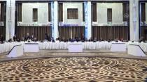 ŞEREF MALKOÇ - KDK, Asya Ombudsmanlar Birliği Yönetim Kurulu Üyesi Oldu