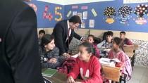 Kızıltepe'deki Terör Mağduru Öğrenciler Telafi Eğitiminden Memnun