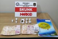 Kocaeli'de 2 Günde 38 Kişi Uyuşturucudan Yakalandı