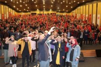 İŞGAL GİRİŞİMİ - Mete Yarar Açıklaması 'Türkiye Tarih Yazıyor'