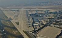 (ÖZEL) Atatürk Havalimanı'nda Yıkım İşlemlerine Başlandı