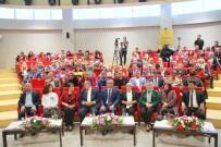 CANAN KARATAY - Prof. Dr. Canan Karatay Üniversitede Zeytinyağının Yararlarını Anlattı