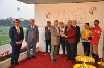 Sandıklılı Genç Atçı Türkiye İkincisi Oldu