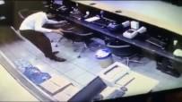 Şirket Sahibi Hırsızı Paylaştığı Videoyla İfşa Etti