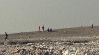 BALIK AVI - Tahtaköprü Baraj Gölü'nde Avlananlara Ceza
