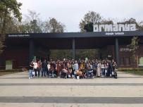 Üniversite Öğrencileri Gez Gör'le İzmit'i Gezdi