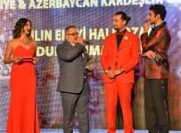 PERİHAN SAVAŞ - Ünlü Şair Abdurrahman Delen'e 'Kardeşlik' Ödülü