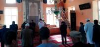 GÜMÜŞDERE - 10 Ay Sonra İmam Atanana Köyde Cami Doldu Taştı