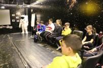 Ali Kuşçu Uzay Evi'nde Uzay Mimarları Yetişiyor