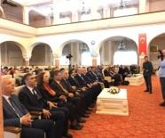 TÜRK TARIH KURUMU - Ankara'da 'Türk-Rus Dünyası Akademik Araştırmalar Kongresi' Düzenlendi