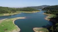 KUYULAR - Baraj Alarm Veriyor