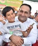 ÇOCUK BAYRAMI - Başkan Yılmaz Açıklaması 'Çocuklar Milletimizin Geleceğidir'