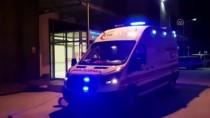 Bursa'da Tartıştığı Eşini Bıçakla Yaralayan Kişi Gözaltına Alındı