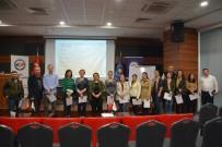 TRAKYA ÜNIVERSITESI - Çorlu TSO Akademi'nin Eğitimleri Sürüyor