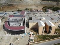 BURHAN ÇAKıR - Erzincan'da Geleneksel Ve Tamamlayıcı Tıp Uygulama Merkezi Açılıyor