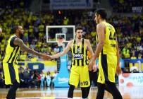 TOFAŞ - Fenerbahçe Beko'da Sakatlık Şoku