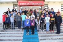 Giresun'dan Tunceli'ye 'Biz Anadoluyuz' Gezisi