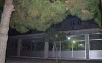 CAMİ İMAMI - Hırsız, Camideki Sadaka Kutusunu Ve Telefonu Çaldı