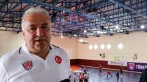 AHMET YıLMAZ - Hokey Milli Takımı, Avrupa Şampiyonası'na Odaklandı
