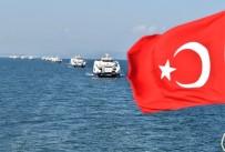 YOLCU GEMİSİ - İZDENİZ'de Yolcu Taşıma Rekoru
