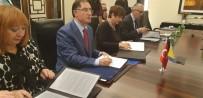 SIRBİSTAN CUMHURBAŞKANI - Kamu Denetçiliği Kurumu Ve Bosna Hersek Ombudsmanlık Kurumu Arasında Mutabakat Zaptı İmzalandı