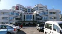 Kastamonu'da Köyde Silahlı Kavga Açıklaması 1 Ölü, 3 Yaralı