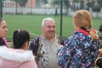 ÖLÜM HABERİ - Kendi Danasının Saldırısına Uğrayan Öğretmen Kurtarılmadı