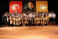 MEHMET GÜNEŞ - Malatya'da Eczacı Adayları Beyaz Önlüklerini Törenle Giydi