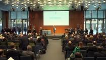 MISIR CUMHURBAŞKANI - Merkel'den Afrika Ülkelerine Şeffaflık Çağrısı