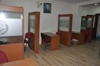 CEZAEVİ MÜDÜRÜ - Mersin Cezaevi'ndeki Avukat Görüşme Odaları Modernize Edilecek