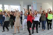 GUINNESS REKORLAR KITABı - Mezitli Belediyesi'ne Hareketlilik Ödülü