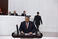 SOMUNCU BABA - Milletvekili Fendoğlu, Sorun Ve Talepleri Dile Getirdi