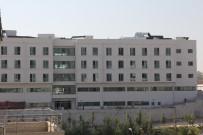 ONKOLOJİ HASTANESİ - Onkoloji Hastanesi, 2020'Ye Girmeden Açılacak