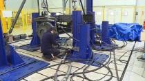 VOLKSWAGEN - Otomotiv Sektörünün Kalbi TOSB'da Atıyor