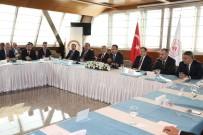 Spor Bakanlığı, Bursa İçin Kesenin Ağzını Açtı