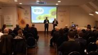 AHMET YıLMAZ - Trakya Üniversitesinden Ukrayna'da Tarıma Yön Verecek Kongre
