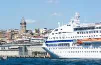 DUBAI - Türkiye Akdeniz'in En İyi Kruvaziyer Destinasyonu Seçilince Japonlar Yatırıma Hız Verdi