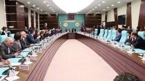 Ruhsar Pekcan - Türkiye-Gürcistan KEK Kapanış Toplantısı