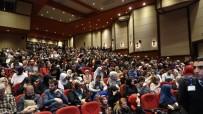 Ünlü Yazar Hayati İnanç Üsküdarlılarla Bir Araya Geldi