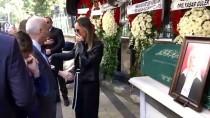 Yaşar Büyükanıt'ın Eşi Son Yolculuğuna Uğurlandı