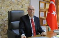 UYUŞTURUCU KAÇAKÇILIĞI - Yazar Hüseyin Demir Açıklaması 'Türkiye, Uyuşturucu Pazarındaki Dijitalleşmeye Hazır Olmalı'