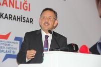AK Parti'li Özhaseki Açıklaması 'Algı Operasyonunu Ustaca Yapmaya Başladılar'