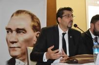 ALI ARSLAN - Avukatlar 'Kişisel Verilerin Korunması Kanunu' Hakkında Bilgilendi