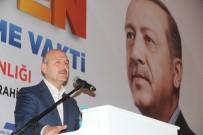 Bakan Soylu Açıklaması 'İktidarı Milletten Kaptırırız'