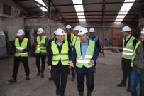 Başkan Sülük, Maden İşçileriyle Bir Araya Geldi