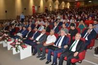 CIGRE Türkiye Kariyer Günleri ATÜ'de Gerçekleşti