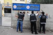 Cizre'de Narkotik Ve KOM Ekipleri Denetimleri Artırdı